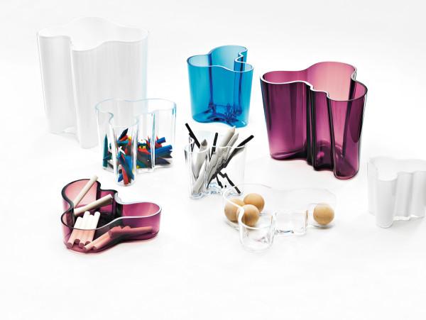Vase selection