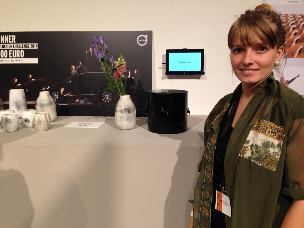 3 Captire Vase by Mianne de Vries (2)