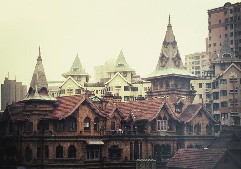 China Diaries (24)