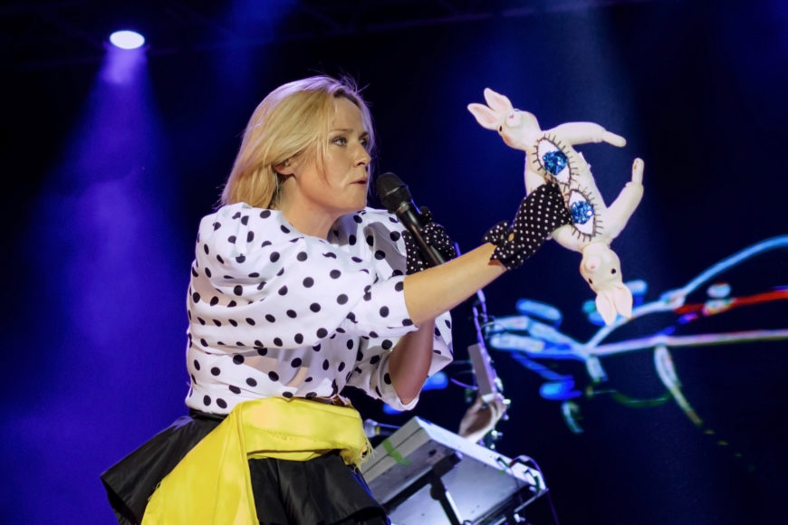 Roisin Murphy at Exit (11)