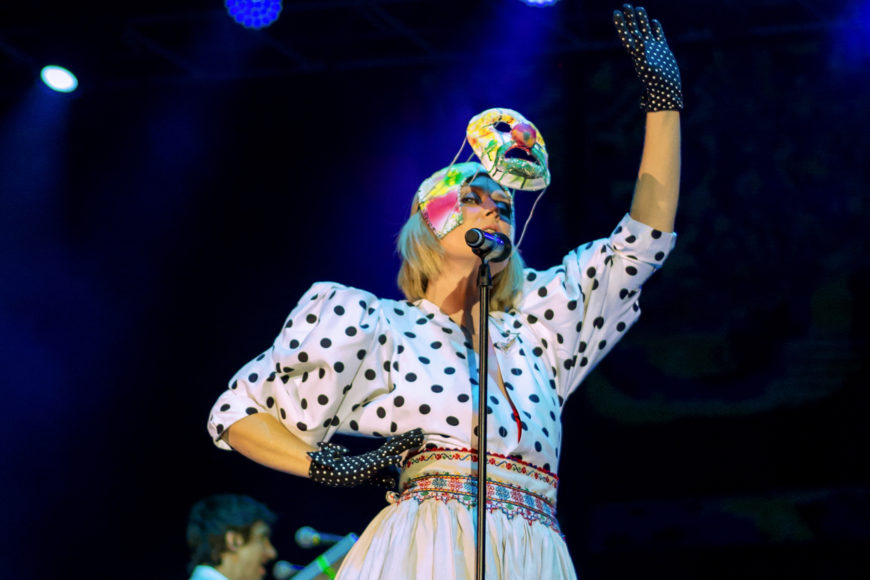 Roisin Murphy at Exit (3)
