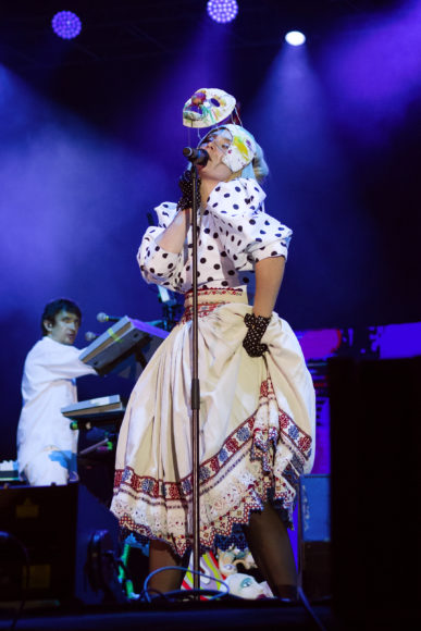 Roisin Murphy at Exit (4)