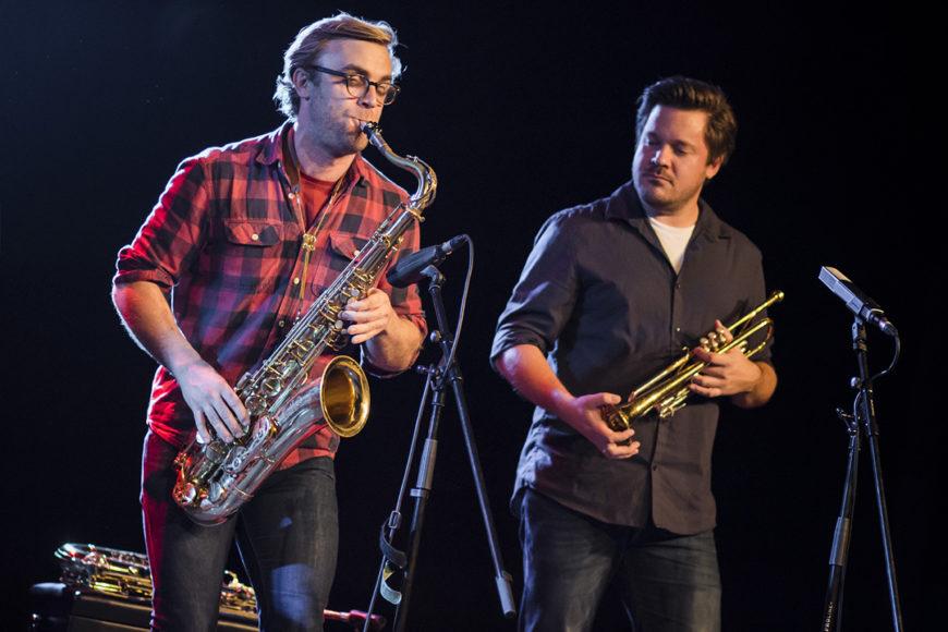 Belgrade Jazz Fest (14)