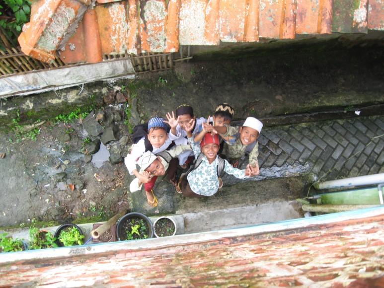 Indonesia kids_1