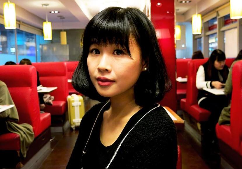China Diaries (3)