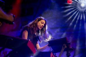 В Джаза: Нишвил джаз фест